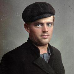 """Incluyo el cuento clásico de la semana, seleccionado por el escritor Luis López Nieves: """"Amor a la vida"""", por Jack London (1876-1916), importante autor norteamericano del siglo XX, conocido sobre todo por su novela """"El llamado de la selva"""" y por cuentos como """"Encender una hoguera"""", """"Odisea en el norte"""" o la selección de esta semana, """"Amor a la vida"""", publicado en el 1905: http://ciudadseva.com/texto/amor-a-la-vida"""