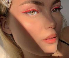 10 Ultimate Summer Makeup Trends That Are Hotter Than The Summer Days Makeup Trends, Makeup Inspo, Makeup Art, Makeup Inspiration, Cute Makeup, Pretty Makeup, Makeup Goals, Makeup Tips, Maquillage On Fleek