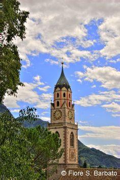 Merano (Bolzano). by Fiore S. Barbato, via Flickr ~ Italia