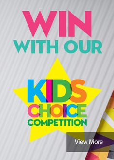 Your Kid is the winner on#kidscompetition