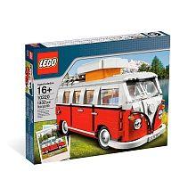 LEGO - Furgoneta Volkswagen T1 - 10220