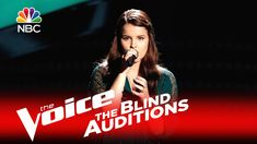 """Kristen Marie delivers a blind audition performance of """"Mad World"""" by Gary Jules; her jazz-infused voice is her ticket to Team Christina. » Get The Voice Off..."""