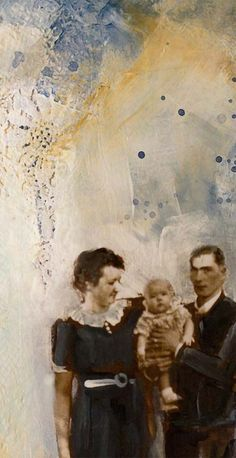 grandma, grandad, and my mom | Flickr - Photo Sharing!