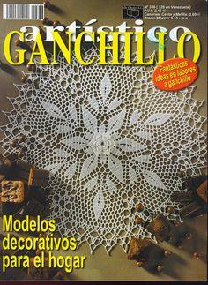 Puntorama Ganchillo 336 - claudia - Picasa Web Albums
