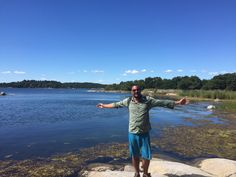 Stockholm – The Final European Chapter – Catch Me If You Can