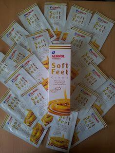 multiculti-lifestyle: [Produkttest] Gehwohl Soft Feet
