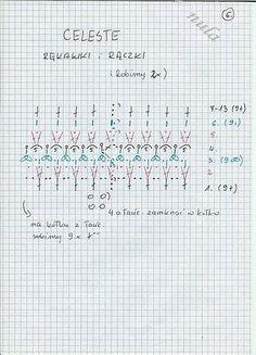 Zdjęcie - 19.07.2011 - stora   Fotosik.pl Notebook, Bullet Journal, Chart, Crochet, Christmas, Picasa, Xmas, Ganchillo, Navidad