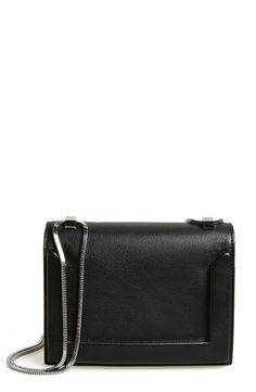 Phillip Lim 'Mini Soleil' Leather Shoulder Bag