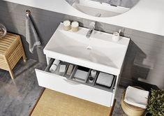 Meble łazienkowe/ bathroom furniture Ambio New Collection Sink, Vanity, Bathroom, Design, Home Decor, Sink Tops, Dressing Tables, Washroom, Vessel Sink