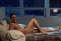 PHOTO: Apparently Community hunk Joel McHale bared all in Ted, but the scene didn't make the film's final theatrical cut. Maybe they should have kept this scene in and cut the other 105 minutes?: Joel, stop with the full-body waxing. Celebrity Feet, Celebrity Crush, Underwear Pics, Joel Mchale, Blonde Guys, Now And Then Movie, Hot Actors, Famous Men, Attractive People