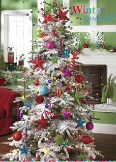 RAZ Christmas Decorations: July 2010