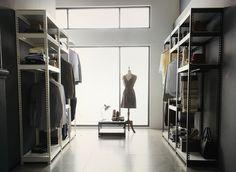 스피드랙 SPEED RACK Dress room