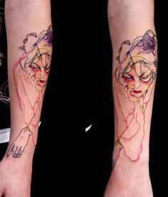 Malafede tattoo