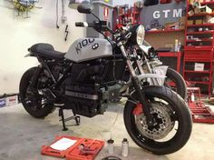 K100 by GTM