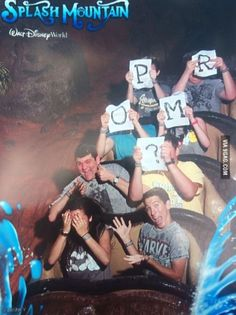 How to Ask a Girl to Prom - - More memes, funny videos and pics on Cute Homecoming Proposals, Hoco Proposals, Splash Mountain, Couple Goals Relationships, Cute Relationship Goals, Funny Videos, Cute Promposals, Dance Proposal, Proposal Ideas
