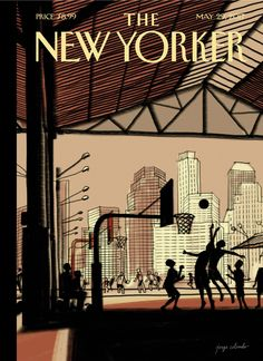 Titulka najnovšieho čísla The New Yorker bola nakreslená na iPade Pro  https://www.macblog.sk/2017/titulka-najnovsieho-cisla-new-yorker-bola-nakreslena-na-ipade-pro?utm_content=bufferdc7ee&utm_medium=social&utm_source=pinterest.com&utm_campaign=buffer