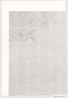 BAUHAUS ARCHIVE Margarete Willers (German, Oldenburg 1883–1977 Essen) Date: 20th century Medium: Graphite, ink on paper