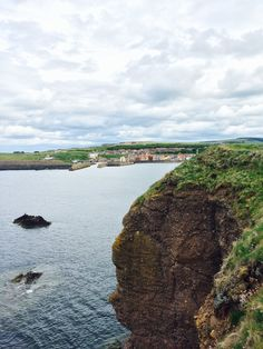 Eyemouth, Scotland  - (explore your biking wanderlust on www.motorcyclescotland.com) Biking, Hug, United Kingdom, Scotland, Wanderlust, Explore, Water, Travel, Outdoor