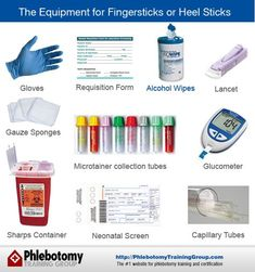 9e85c6ca1de Introduction to venipuncture for phlebotomists. Equipment used, special  considerations & troubleshooting during a venipuncture. Infection control  and more.