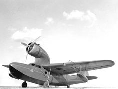 Fairchild 91, Viking Airport, Miami FL, 1935; Florida Memory