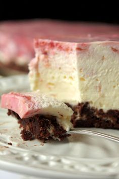 rustic kitchen - cooking at home: Raspberry Cheesecake