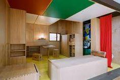 Afbeeldingsresultaat voor corbusier interieur