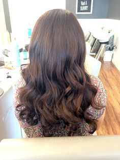 What to Expect at a Blow Dry Bar | Slashed Beauty