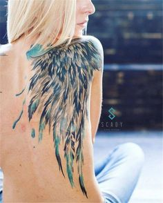Amazing And Unique Tattoo Designs You Will Love; Amazing And Unique Tattoo Designs; Sexy Tattoos, Love Tattoos, Beautiful Tattoos, Body Art Tattoos, Tattoos For Women, Tattoos For Guys, Tatoos, Amazing Tattoos, Backpiece Tattoo
