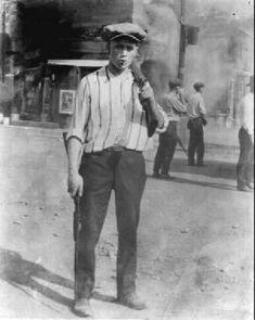 Photo credit: Tulsa Historical Society