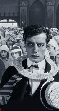 buster keaton san francisco - Google Search