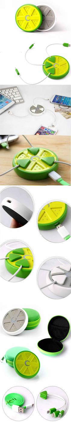 Magnetic Induction Charger For iPhone iPad iPod Android