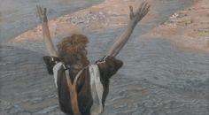 The Gospel of Matthew 20
