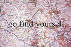 go find yourself :)