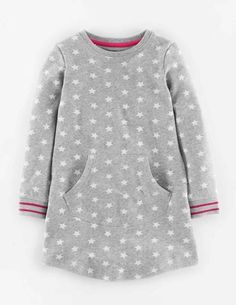 Sweatshirt Dress 33374 Day Dresses at Boden
