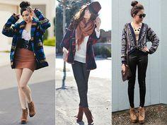 casacos étnicos