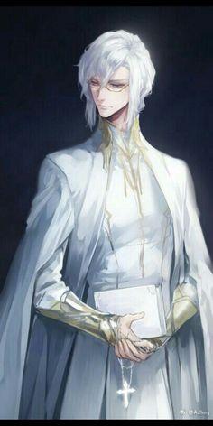 Fantasy Character Design, Character Design Inspiration, Character Art, Fantasy Inspiration, Painting Inspiration, Handsome Anime Guys, Cute Anime Guys, M Anime, Anime Art