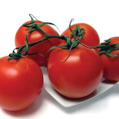 Bacon Rosemary Tomato Bowls Recipe - Bare Feet In The Kitchen Heirloom Tomatoes, Cherry Tomatoes, Tomato Dishes, Fresh Tomato Recipes, How To Make Bacon, Homemade Marinara, Tomato Seeds, Tomato Garden, Slow Food