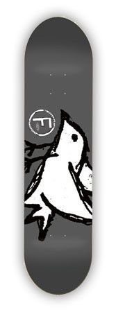 FOUNDATION TEAM BIG BIRD PP DECK 8.00#1lt2f #1lt2fskateshop #fashion #skateboarding #skateboard #longboarding #mensfashion #womensfashion #fashion #apparel #skatedecks #toys #games #dccomics #marvel #music