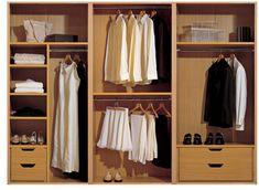 DIY Wardrobes Designed According To Your Style http://www.wardrobechoice.com.au/blog/48/diy-wardrobes-designed-according-to-your-style/