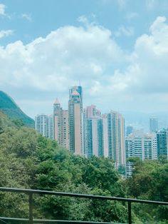 Hong Kong Travel Itinerary: Part 3 San Francisco Skyline, Hong Kong, Travel, Life, Viajes, Destinations, Traveling, Trips
