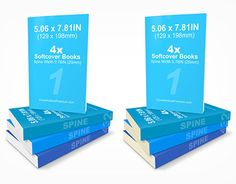 """Check out new work on my @Behance portfolio: """"129 x 198mm Softcover Book Stack Mockup (PS Action)"""" http://be.net/gallery/41676663/129-x-198mm-Softcover-Book-Stack-Mockup-(PS-Action)"""