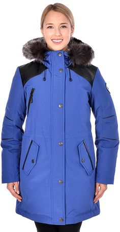Arctic Expedition Women's Kodiak Elite 600 Fill Down Winter Coat -4F Shield -- This is an Amazon Affiliate link. Want to know more, click on the image.