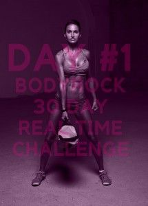 Day 1 2013 challenge