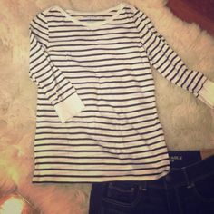 Lucky brand shirt Great condition. Runs small. Lucky Brand Tops Tees - Long Sleeve