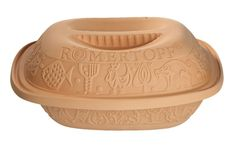 Romertopf 2 Piece Bakeware Set