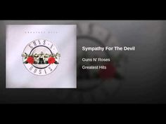 Sympathy For The Devil - YouTube
