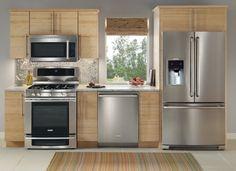 #ApplianceInstallation