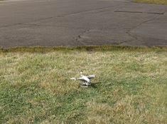 DJI Phantom no simulador em #Vídeos #aeromodelismo #drone por Canal Almanaque