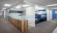 Hatch Global Office on Behance
