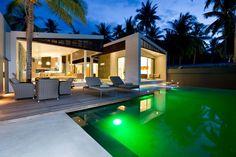 Bãi biển Mandalay Villas | HomeDSGN